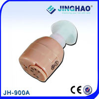 Made-in-china ite analog hearing aid earphone