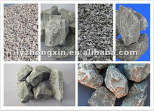 Limestone for steel grade---CITIC