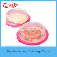 Top Quality Microwave Ovens Heat Proof Silicone Bowl Cover