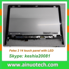 LCD Module LM270WQ1 SDA2 E3 touch panle with LED screen 100% new original grade A+
