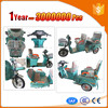 hot selling 250cc motor tricycle automatic with closed body