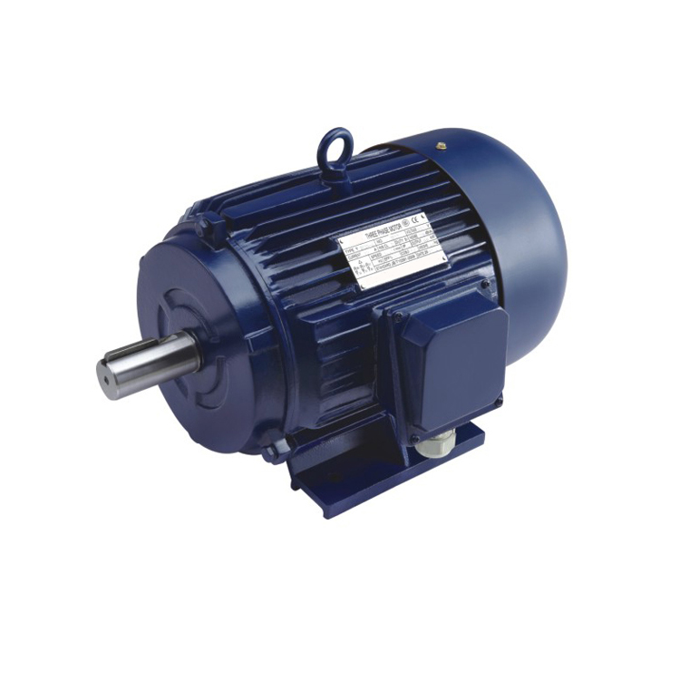 YD Series Multi speed Dual Double Three Four speed various Pole Changing Three Phase Asynchronous Induction Motor