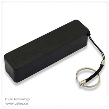 portable gift power bank mobile charger 2000mah power bank phone chargers