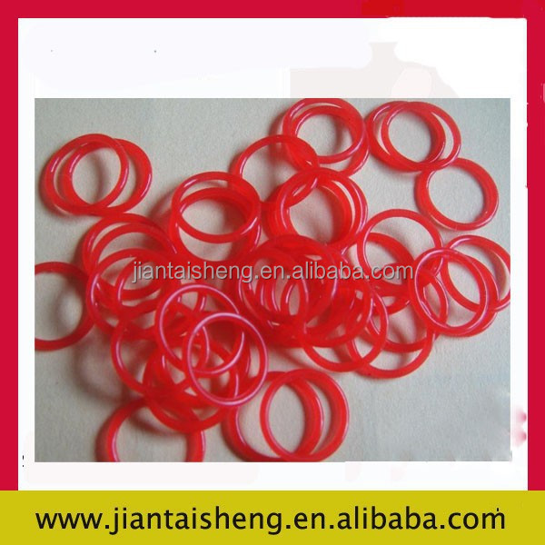 colored silicone rubber electrical slip ring