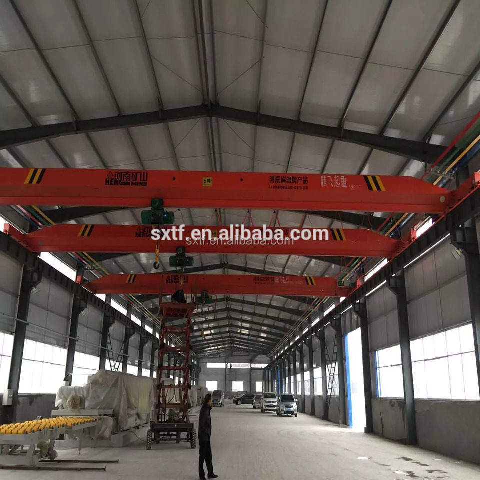 OEM brand overhead/bridge used floating used gantry crane barge