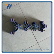 Foundry Supply Factory Manufacturer High Quality Pipe Flange Clamp