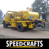Pothole Repairing Machine for Heavy Construction Equipment for Sale