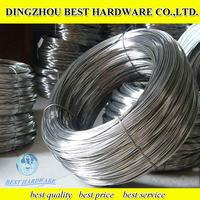 Direct Factory Galvanized Binding Wire electronic galvanized iron wire