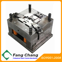 Professional Manufacturer Supplier Plastic Injection Moulding Tooling