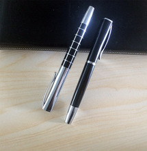 Business Stationery Smooth Fast Writing Roller Ball Point Pen