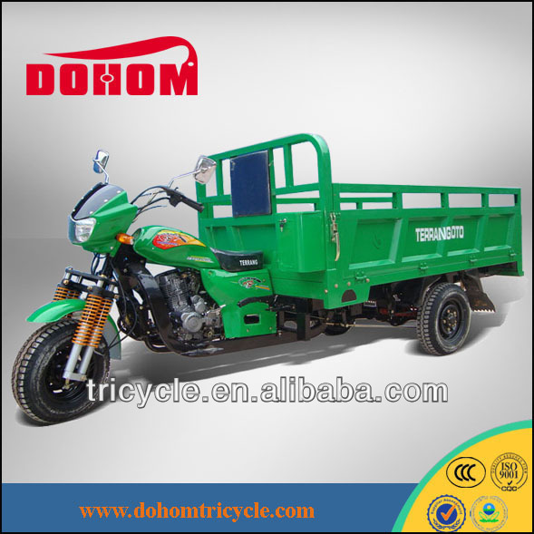 200CC motor tricycle air/water cool engine