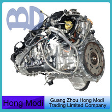 Good quality Used engine for Toyota lexus 460 8 cylinder