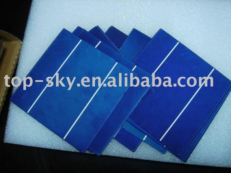 2016 hottest sell 156x156 poly PV solar cell 3.85-4.2w/pcs,2BB, A grade ane B grade with low price