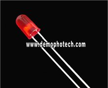 5mm Red-Blue Non-polar Bicolor LED