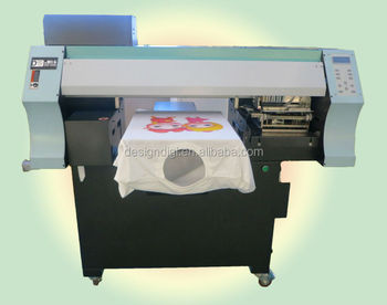Digital 4 color cheap t shirt printing machine prices in for T shirt printer price