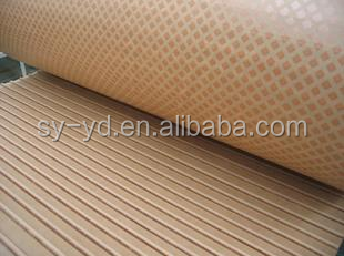 0.007 inch thickness DDP / diamond dotted paper / insulation paper