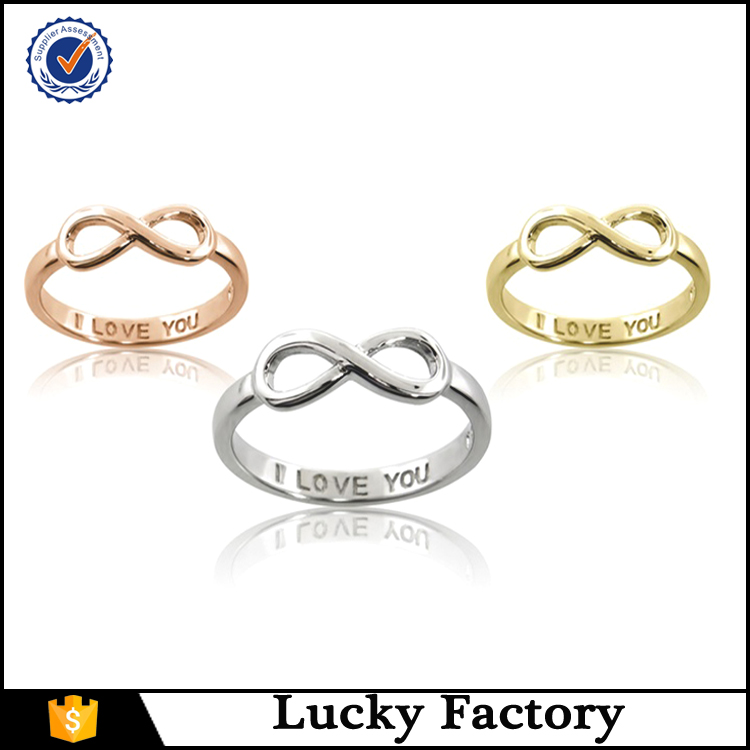 Plain silver rings 925 sterling silver jewelry ebay infinity symbol ring