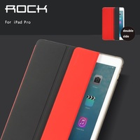 High quality Rock case for ipad pro leather case for ipad pro rock case