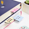 Customized Good Quality Bookmark With Magnifier