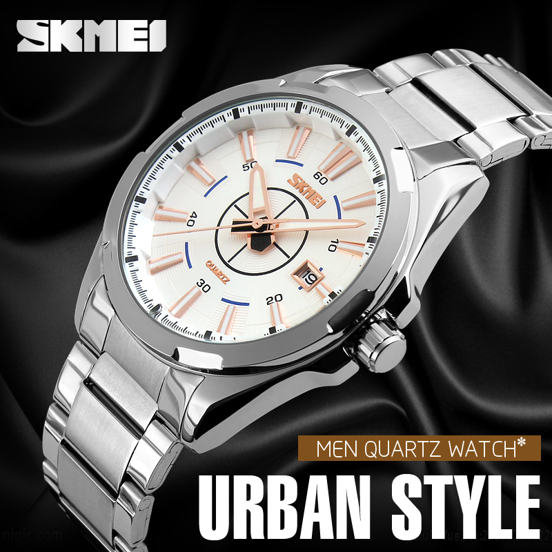 men stainless steel back metal chinese wholesale watches