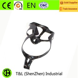 New style light weight carbon fiber bike bottle cage bicycle parts