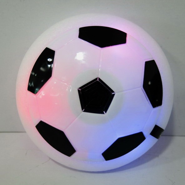 Starworld Toys light up air soccer toy game