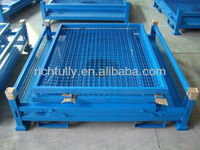 Stackable Folding Cage, storage cage