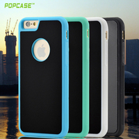 Newest technology!Cost price TPU material anti-gravity case for Iphone6