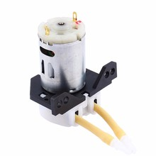 Peristaltic Pumps For Water Reducer For Molas
