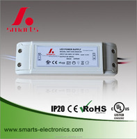 single output ac dc 350ma 220v constant current led driver
