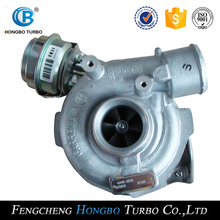 factory price top sale gt2556v 454191-5015s 454191-0015 11652248906 turbo supercharger for BMW 530 d E39 730 d E38