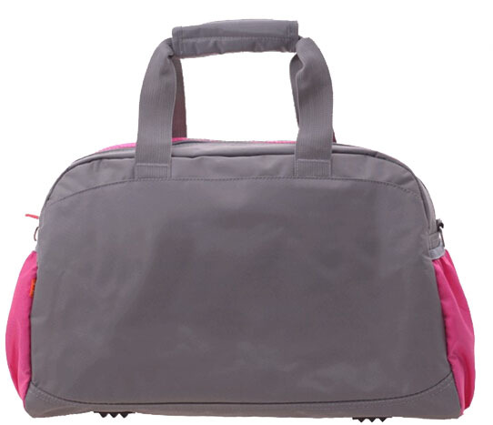30L Large capacity portable shoulder bag sports bag travel luggage bag handbag fitness free trolley