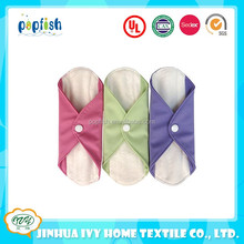 New Style Breathable Close-Skin Cotton best pads for heavy flow periods