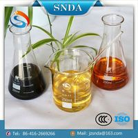 SR6023 High Quality Air Compressor Oils Package diesel fuel additive