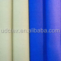 Poly/cotton printed fabric for bed sheeting