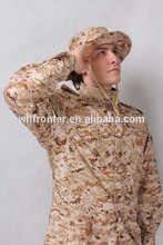 Hot sale Digital Desert Camouflage Uniform ACU Formal Military Uniform Army Security Combat Clothing