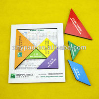 funny Tangram puzzle toy
