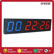 Hot GYM Training Timer Exercise Fitness Equipment Korea Fitness Europe Unites States