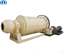 Energy Saving Cement Building Materials Stone Tyre Drive Ball Mill
