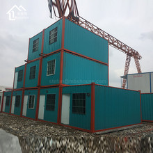 Top Quality Stability Shipping Containers 40 Feet High Cube