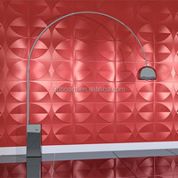 Wholesale decorative outdoor stone wall tiles 3d wall covering tiles 3d tiles