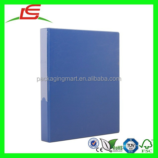 N790 Super Office Stationery A4 Box File