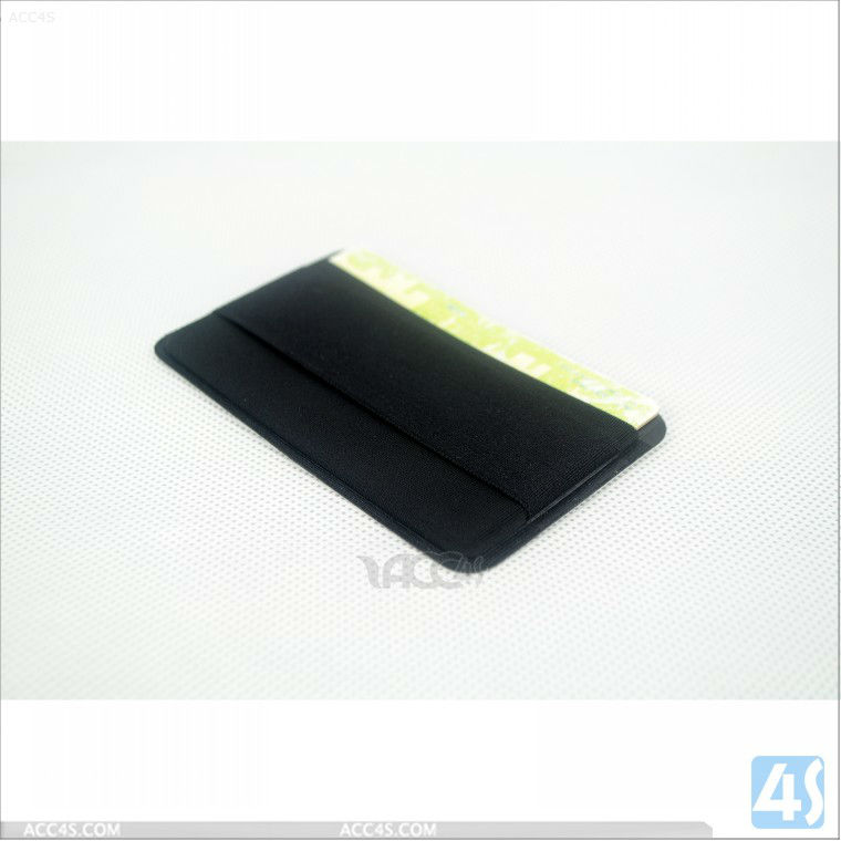 Mobile back cover sticker skin for iphone 4 with card slot for tablets and smart phones P-SUPPORT017