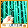Diamond wire mesh fence and diamond mesh fence for sale