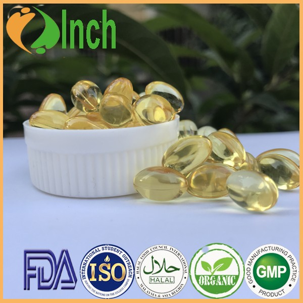 Lung Cancer Treatment Ganoderma Lucidum Reishi Mushroom Spores Oil Softgel Supplements