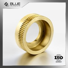 ISO 9001 Certificated Factory High Precision gear worm with great price