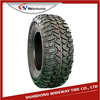 china manufacturer new brand wholesale LT285/75R16 4x4 mud mt tires/tyres