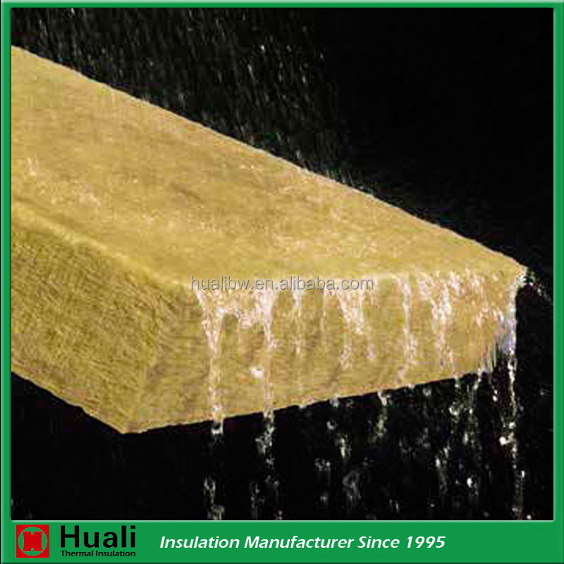 Rock Wool Manufacturer with ISO, CE Certificate