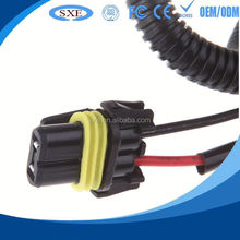 2015 factory price for 12v car xenon headlight fog lamp hid h1 relay wire harness on alibaba