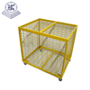 gymnasium metal ball cage